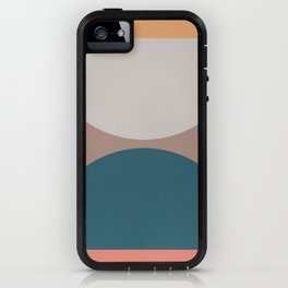 Abstract Geometric 23 iPhone Case