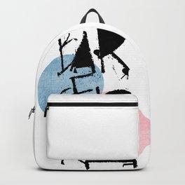 Barcelona Backpack