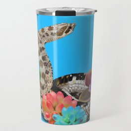 Precious Babe Travel Mug