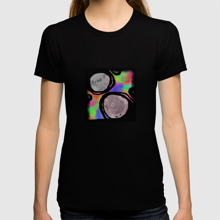 Rainbow 31 T-shirt