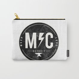 Motor City Carry-All Pouch