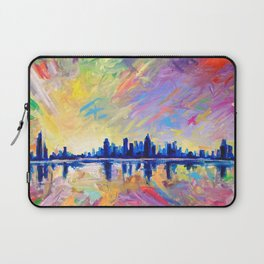 Brilliant Dawn Laptop Sleeve