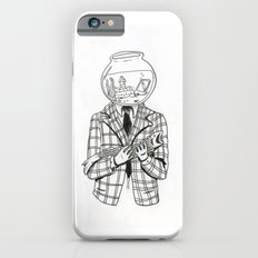 Now, where did he go? iPhone 6s Slim Case