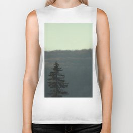 Evergreen Dream Biker Tank