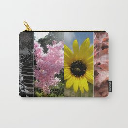 Four Seasons Carry-All Pouch