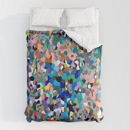 Crystallize 6 Comforters