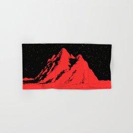 Pico rosso Hand & Bath Towel