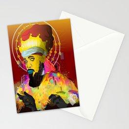 Mansa Musa Stationery Cards