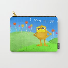 Lorax Carry-All Pouch