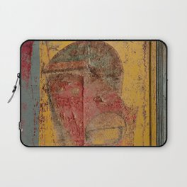 Mistakes Do Not Fade Laptop Sleeve