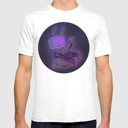 Space Critter T-shirt