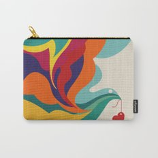 Love Message Carry-All Pouch