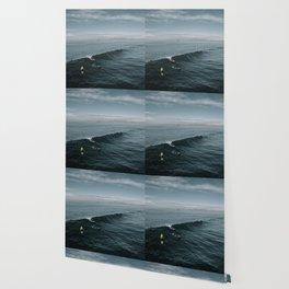 Summer Surf Session Wallpaper