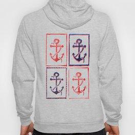 Abundant Anchors Hoody