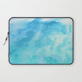 Water Fantasia #decor #buyart #society6 Laptop Sleeve