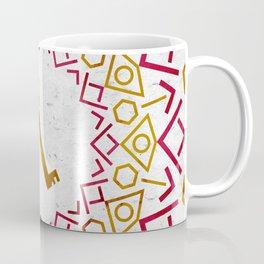 Phantom Keys Series - 06 Coffee Mug