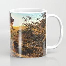 Tucson's Golden Hour Coffee Mug