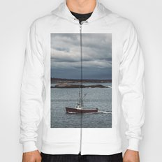 Home from the Seas Hoody