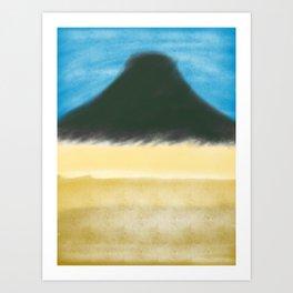 Pico [PXO] Art Print