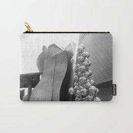 Bilbao - Guggenheim museum Carry-All Pouch