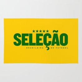Brasil (World Cup 2018) Rug