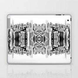 Mirror City Laptop & iPad Skin