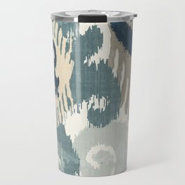 Beach Curry II Travel Mug