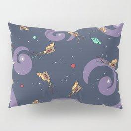 This Way Up -- Pattern Pillow Sham
