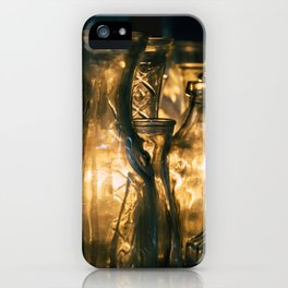 A Container By Any Other Name iPhone Case