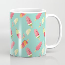 Ice cream 002 Coffee Mug