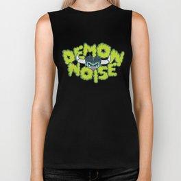 Demon Noise Biker Tank