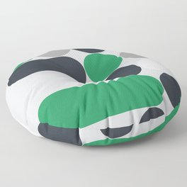 Domino 08 Floor Pillow