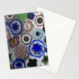 Millefiori Stationery Cards