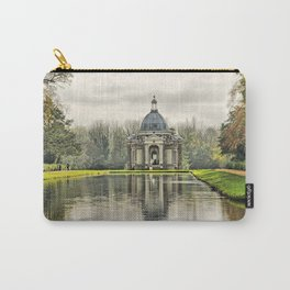 The Pavillion Wrest Park Bedfordshire Carry-All Pouch