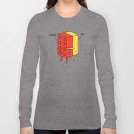 I'll Never Le Go Long Sleeve T-shirt