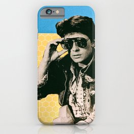 Vibe Check iPhone Case