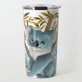 Palyful Koala Travel Mug