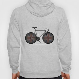 British Cycling is Brilliant Hoody