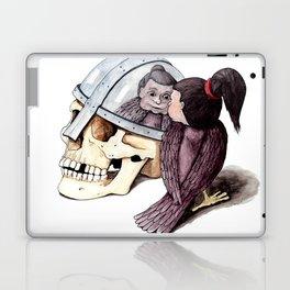 Monster of the Week: Pygmy Harpy Laptop & iPad Skin