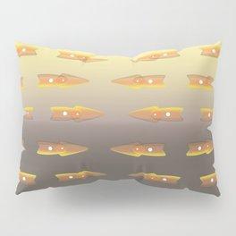 Tuukkaq in Night & Day Pillow Sham