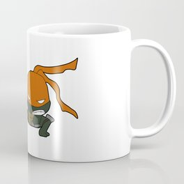 Michelangelo Coffee Mug