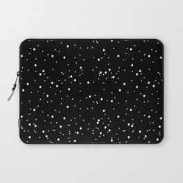 Funny dots Laptop Sleeve
