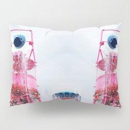 Aqua Park Pillow Sham