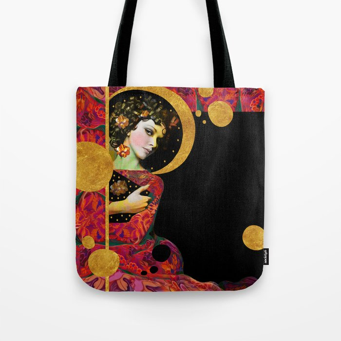 """Modern Pop Dream"" Tote Bag"