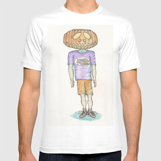 Happy Halloween (Color) T-shirt