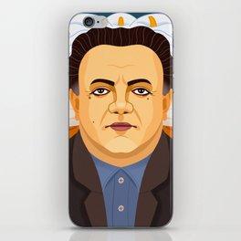 Diego Rivera iPhone Skin