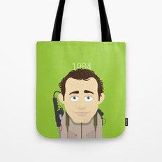 Buster Bill Tote Bag