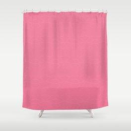 Carissma Froly Shower Curtain