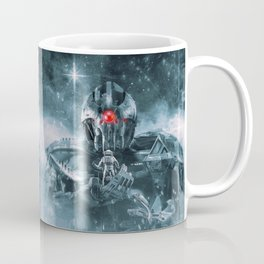 Audience With The Titan Coffee Mug