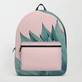 Agave Vibes #5 #tropical #decor #art #society6 Backpack